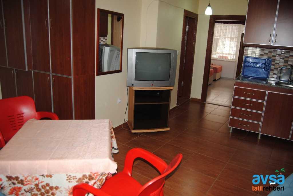 Manyas Suit Apart Motel