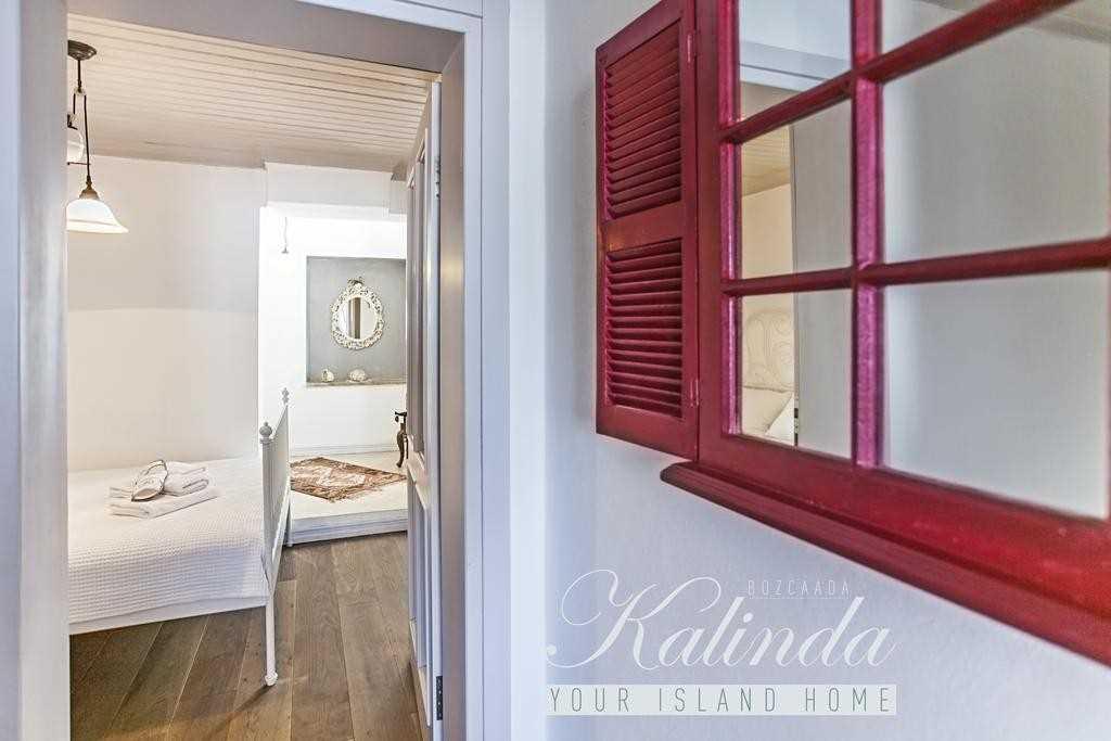 Kalinda Hotel