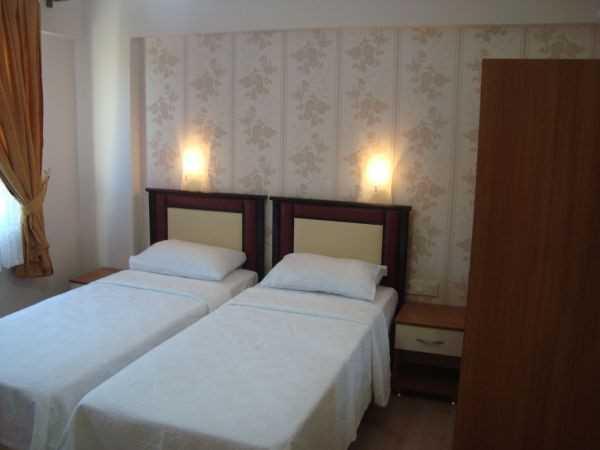 Kamelya Otel