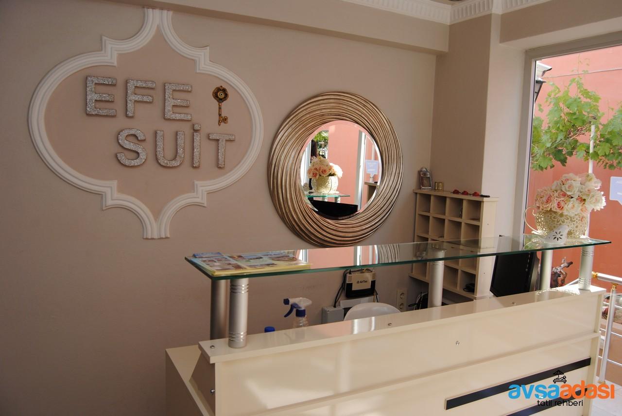Efe Suit Apart