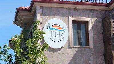 Hoha's Butik Hotel