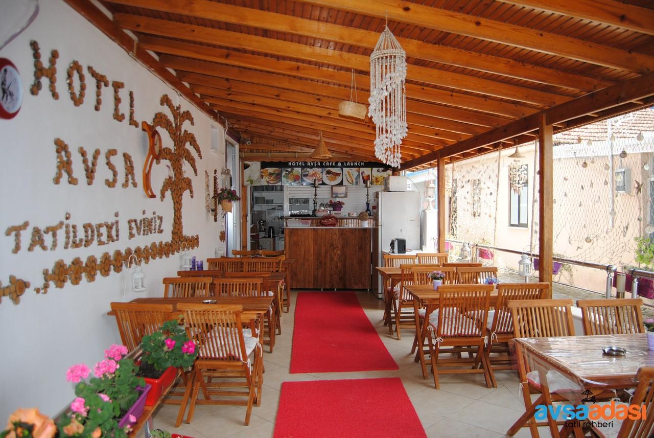Hotel Avşa