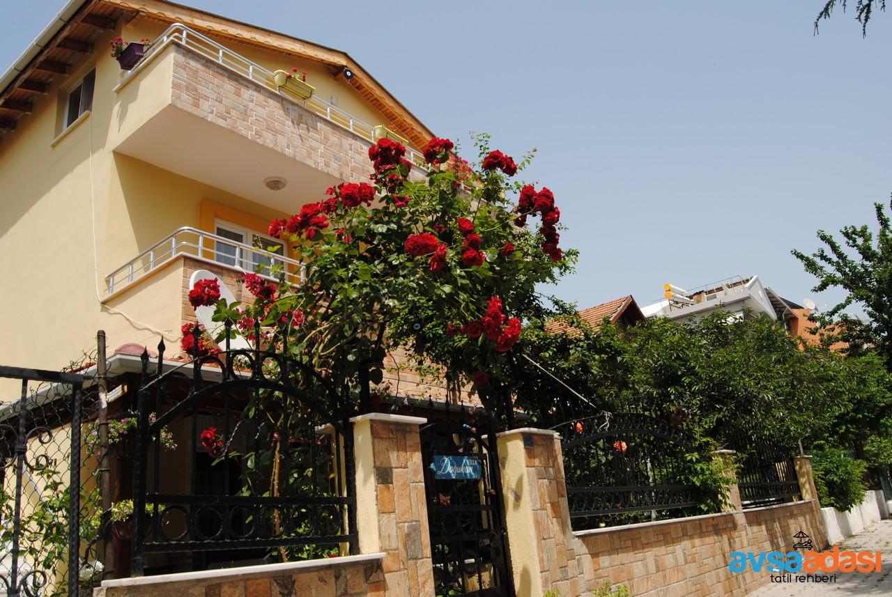 Villa Doğukan Apart