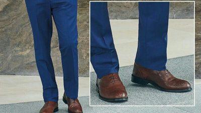 Erkek Klasik Kumaş Pantolon