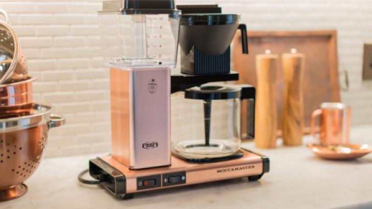 Filtre Kahve Makinesi Özellikleri ve Kullanımı