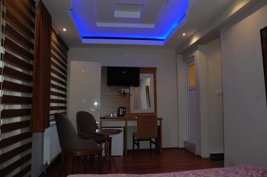 Göznur Hotel