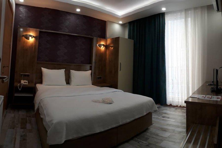 Tüm Palace Otel