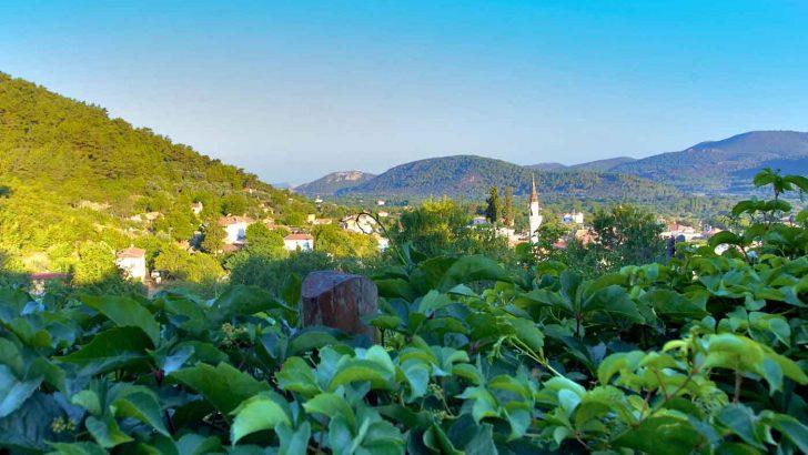 Kuşadası Kirazlı Köyü Pansiyon Fiyatları 2020
