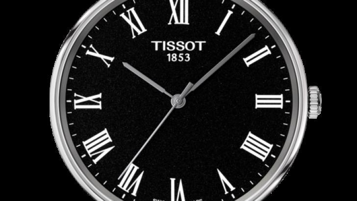 Tissot Saat Tarzını Yaşayın