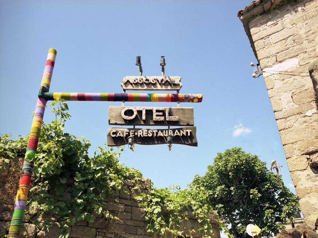 Assosyal Butik Otel