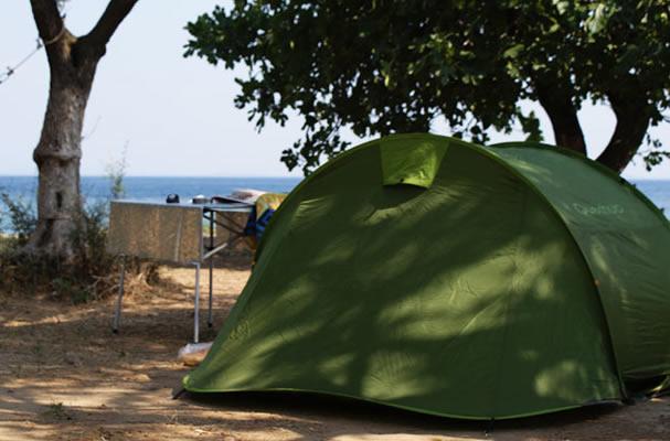Gargara Camping