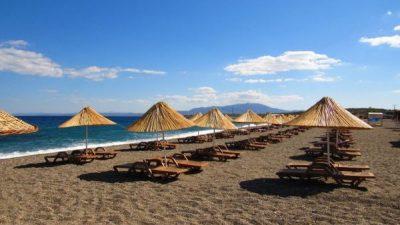 İzmir'de 2020 Turizminin Geleceği Konuşuldu