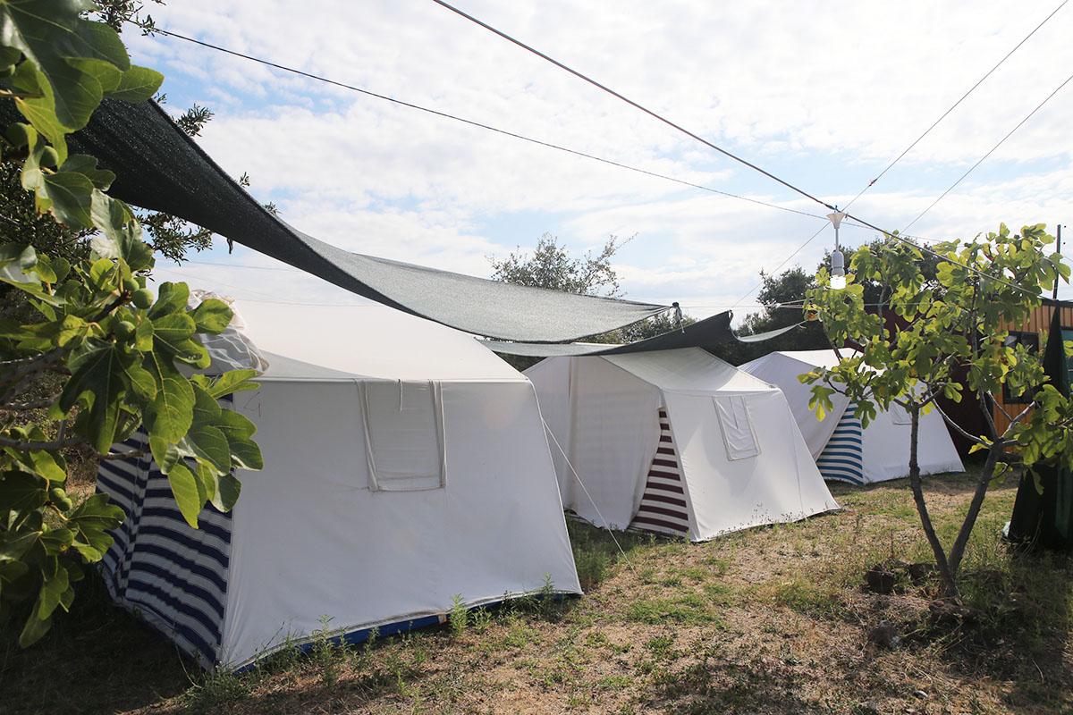 Kamp AT