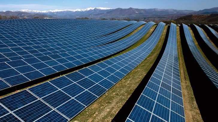 Güneş Enerjisi Ne İşe Yarar?