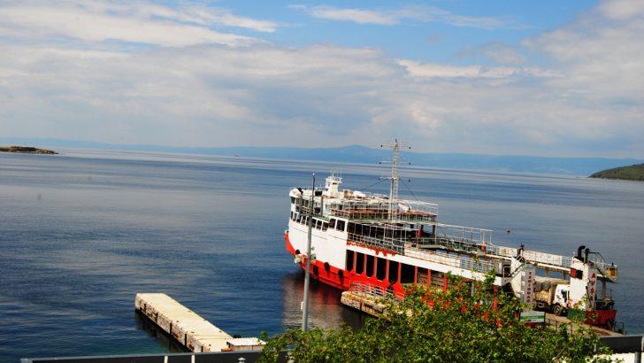 Avşa Adası Feribot Bilet Fiyatları 2020