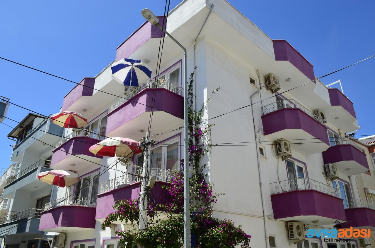 Adaroom Apart Otel