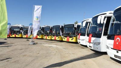Bandırma Gönen Belediye Otobüs Saatleri