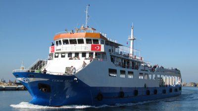Marmara Roro Feribot Seferleri