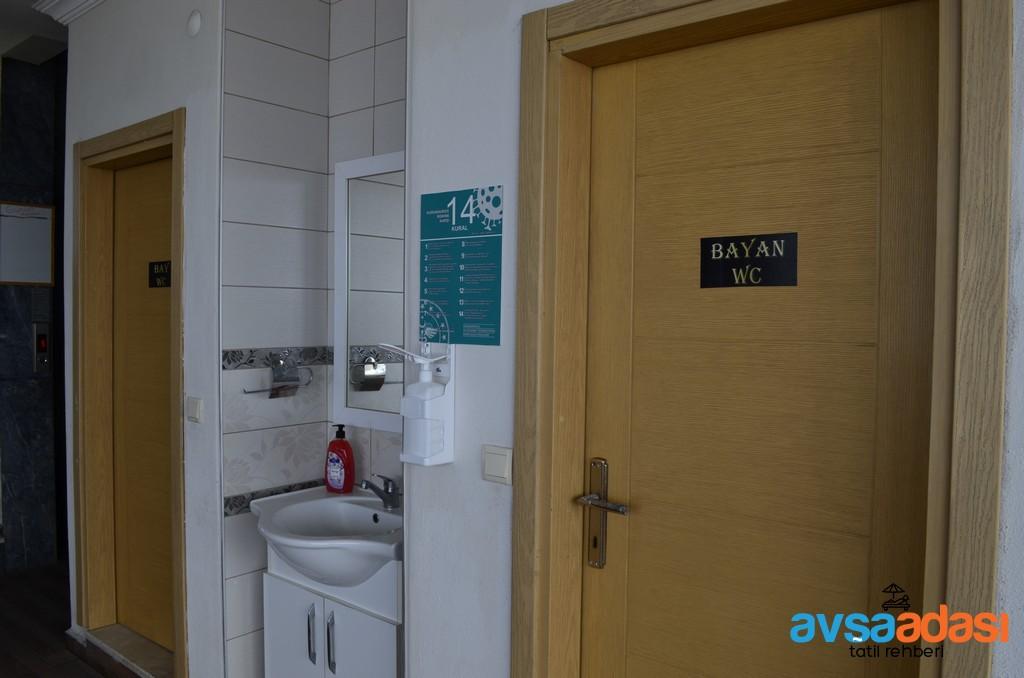 Aslantürk Suit Hotel