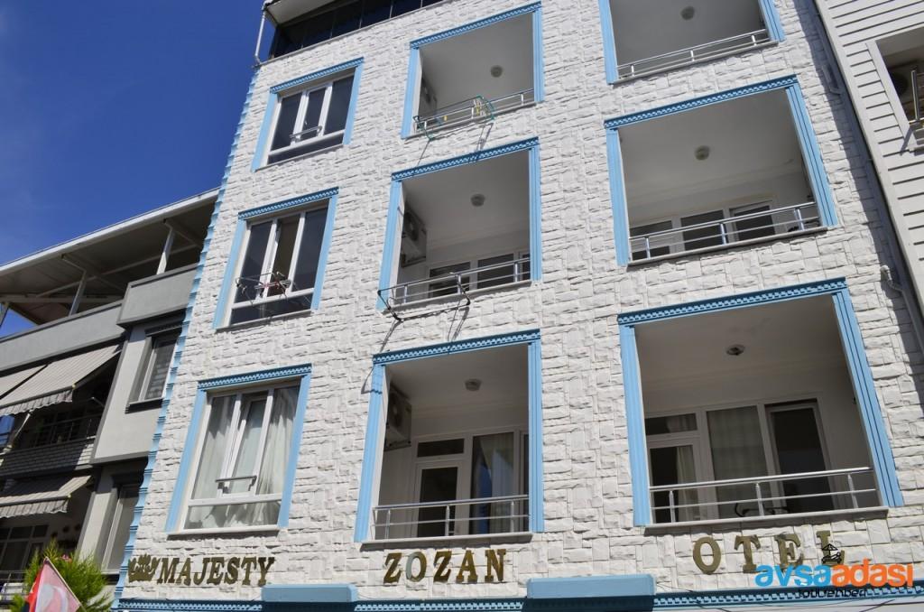 Majesty Zozan Apart