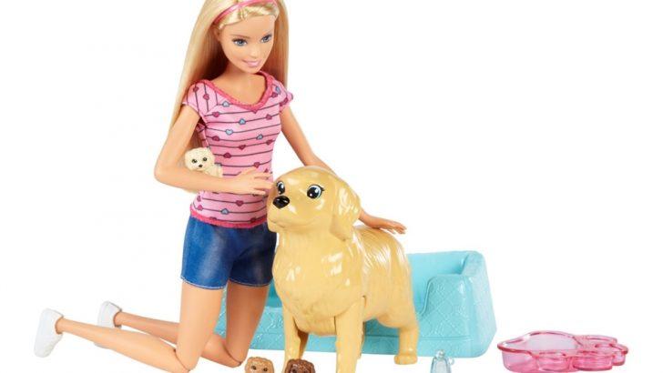 Kızların Vazgeçilmezi Barbie Oyuncakları