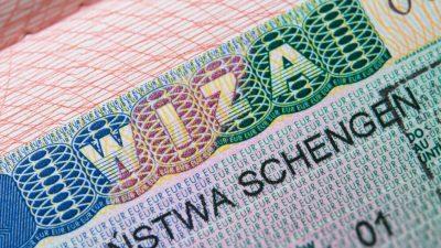 Schengen Vize Ücretleri 2020