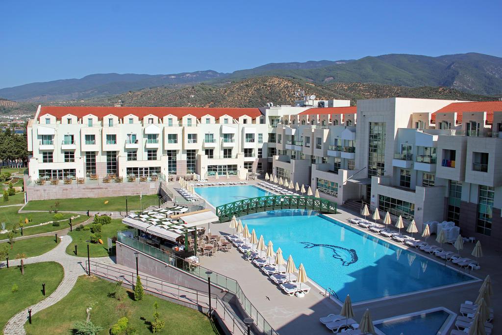 Adrina Termal Health & Spa Otel