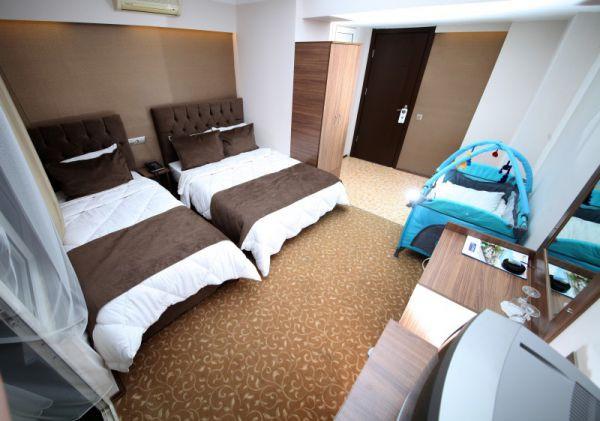 İşçimen Aqua Resort Hotel