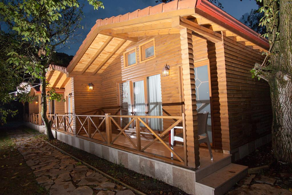 Konak Beyzade Bungalow Butik Otel