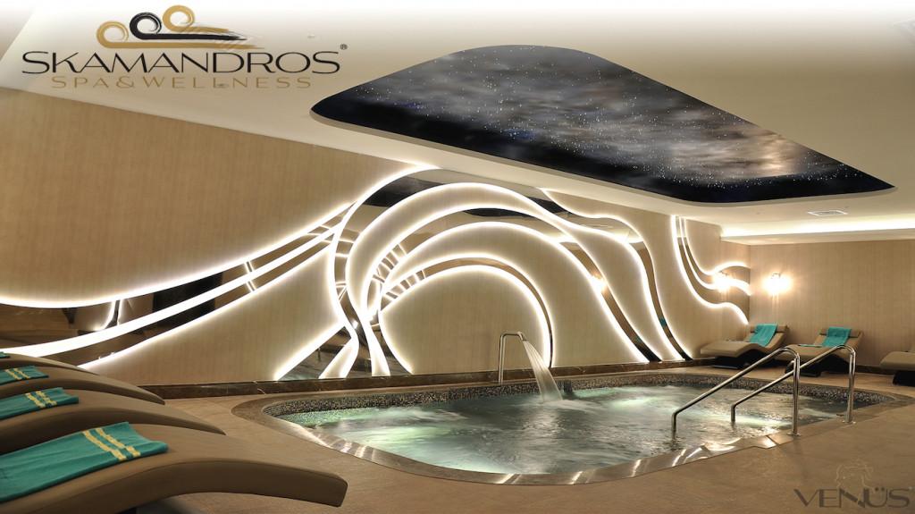 Venüs Termal Butik Otel