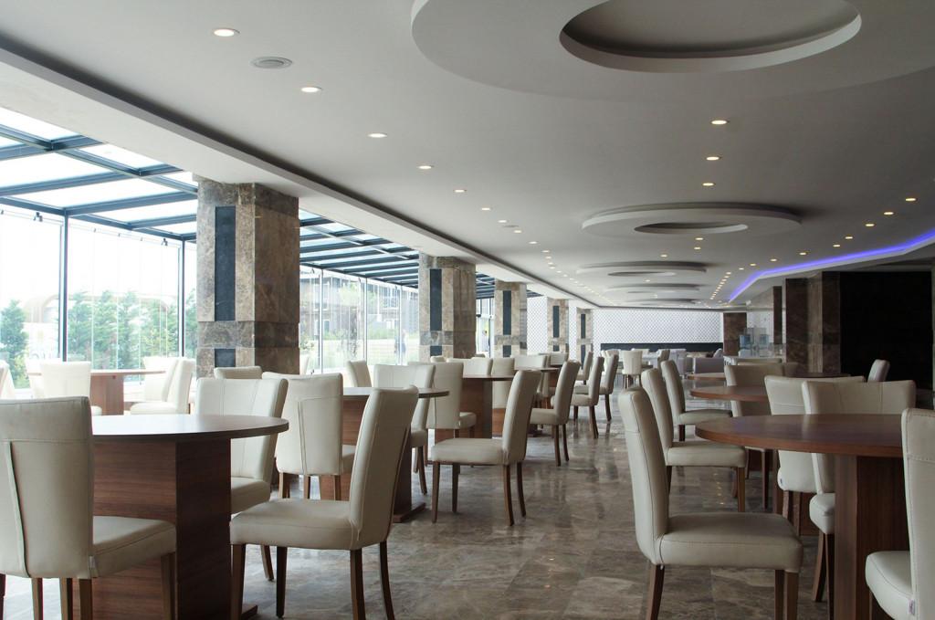 Aqua Thermal Hotel Yalova