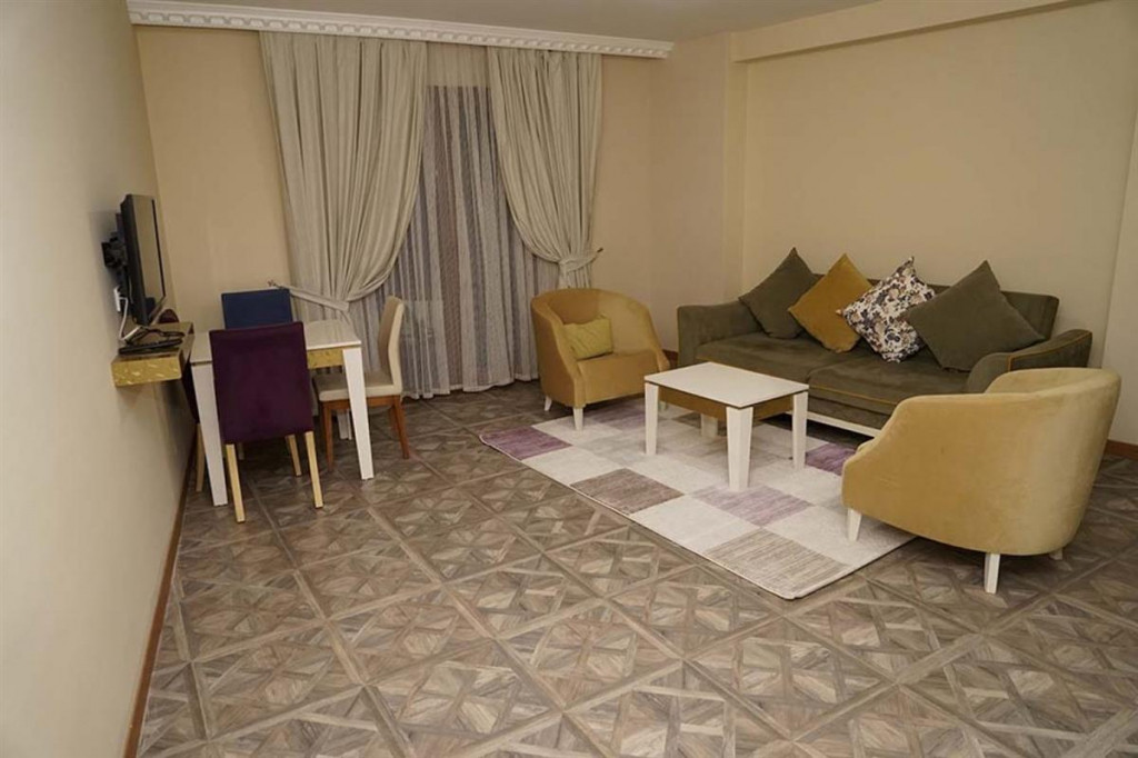 Avrasya Termal Otel Yalova