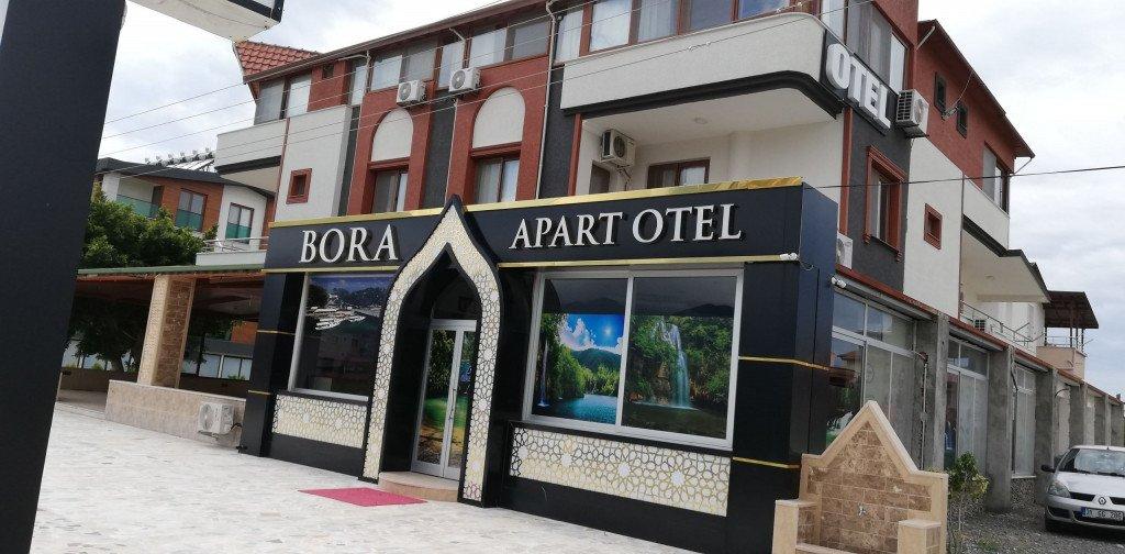 Bora Apart Otel