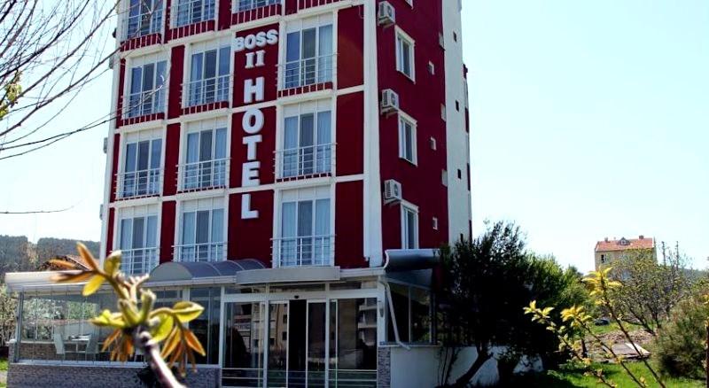 Boss 2 Hotel