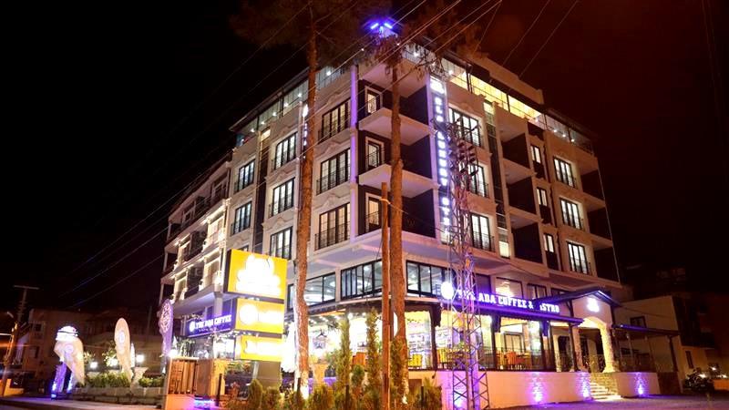 Ela Luxury Otel