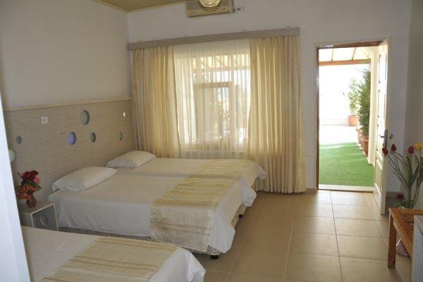 Erikli Hotel