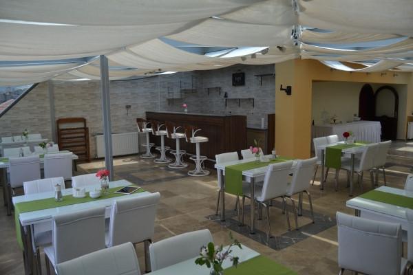 Hotel Deniz Eceabat
