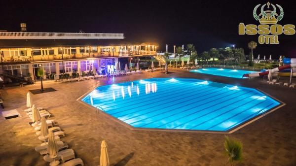 İssos Otel