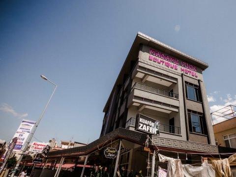 Madam Fijen Boutique Hotel
