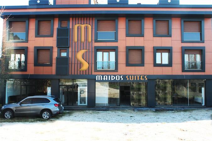 Maidos Suites