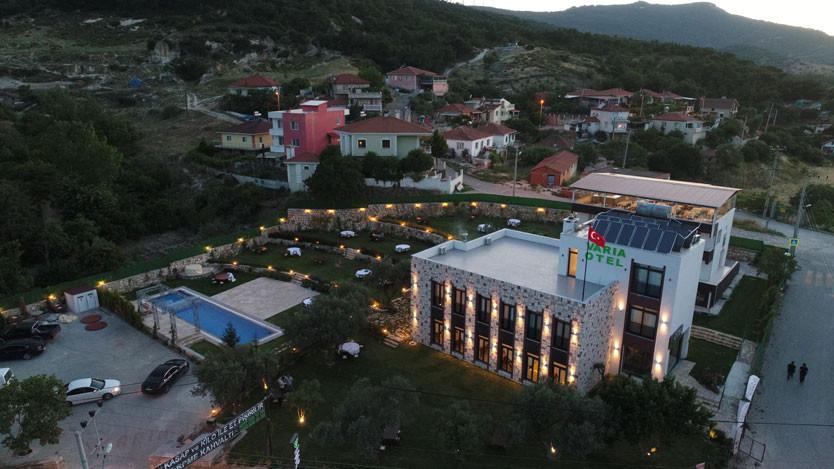 Varia Otel Kozbeyli