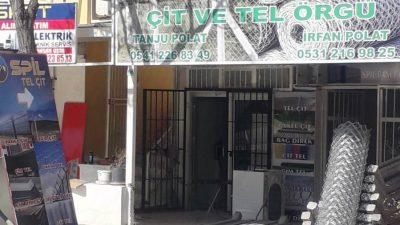 Manisa Spil Tel Çit