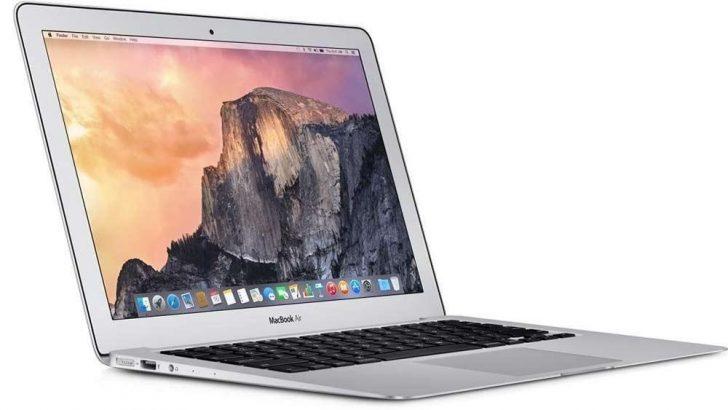 Apple Macbook Bilgisayarlar ile Teknoloji Elinizin Altında