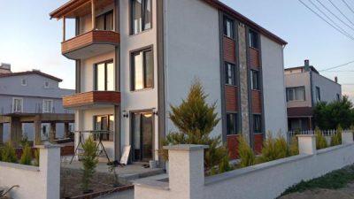 Bazyel Apart Otel
