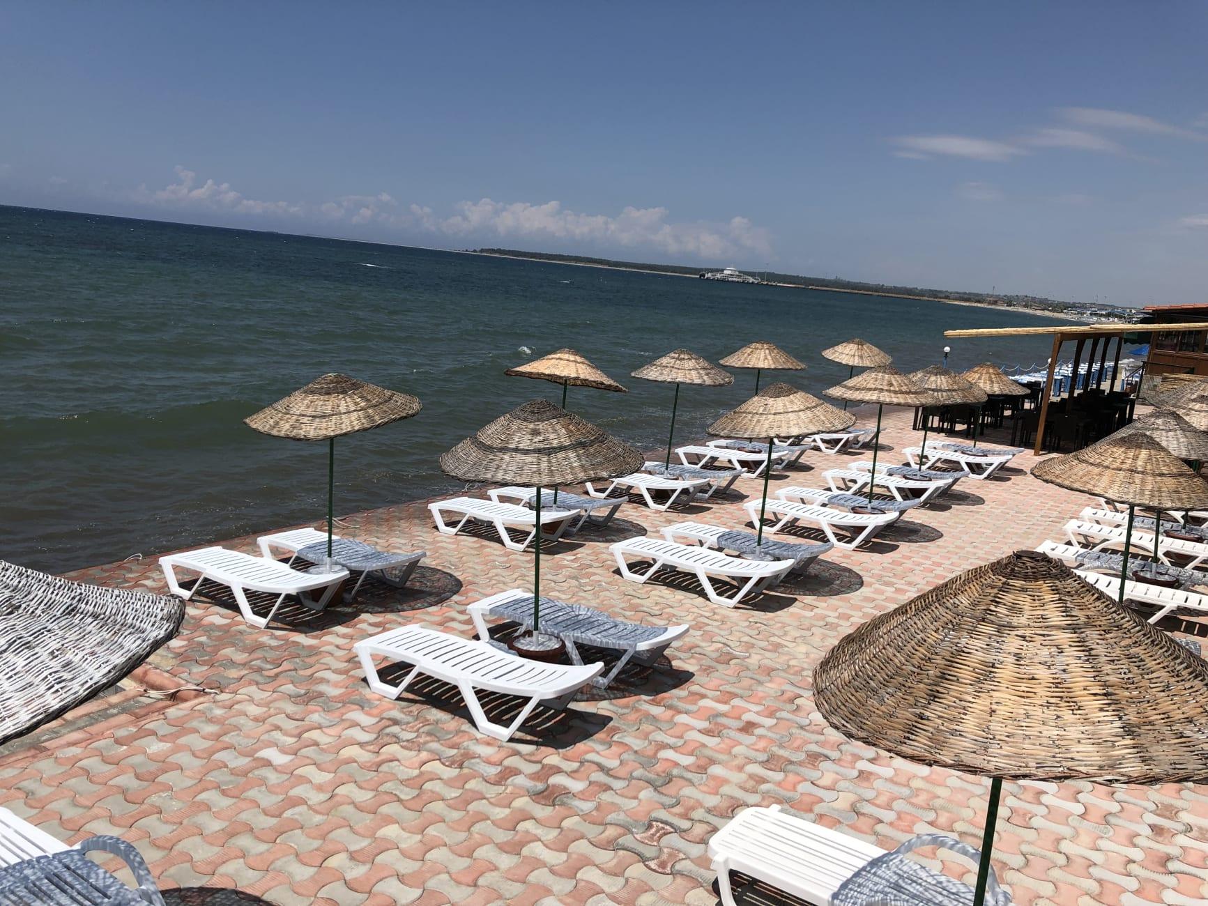 Geyikli Deniz Otel