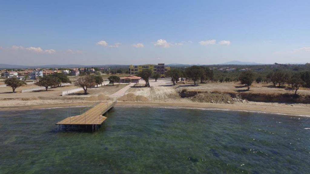 Geyikli Grand Resort Otel