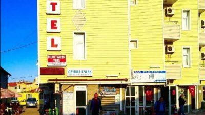 Geyikli Merkez Otel (Muhtarın Yeri)