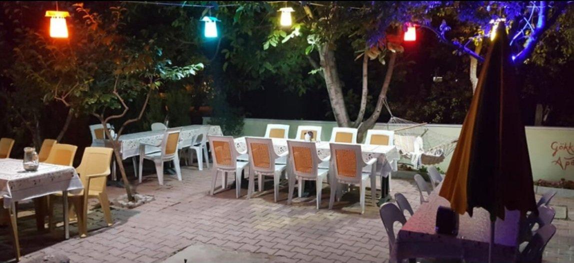 Gökkuşağı Apart Otel