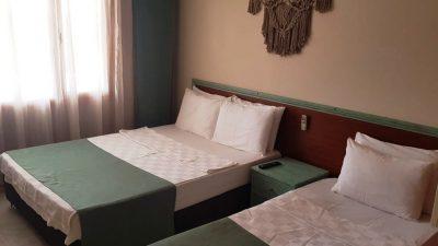 Şeref Apart Motel