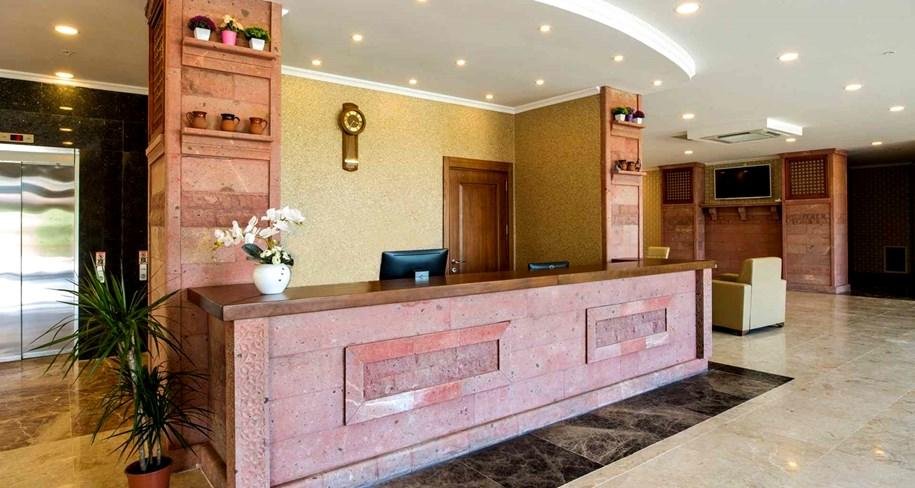 Troya Hotel Çanakkale